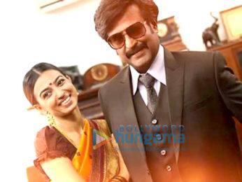 Movie Still Of The Kabali (Tamil)