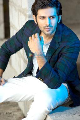 Celebrity Photo Of Kartik Aaryan