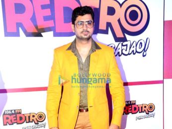 Launch of '106.4 Redtro' in Mumbai