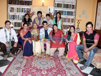 Launch of TV serial 'Bade Bhaiya Ki Dulhaniya'