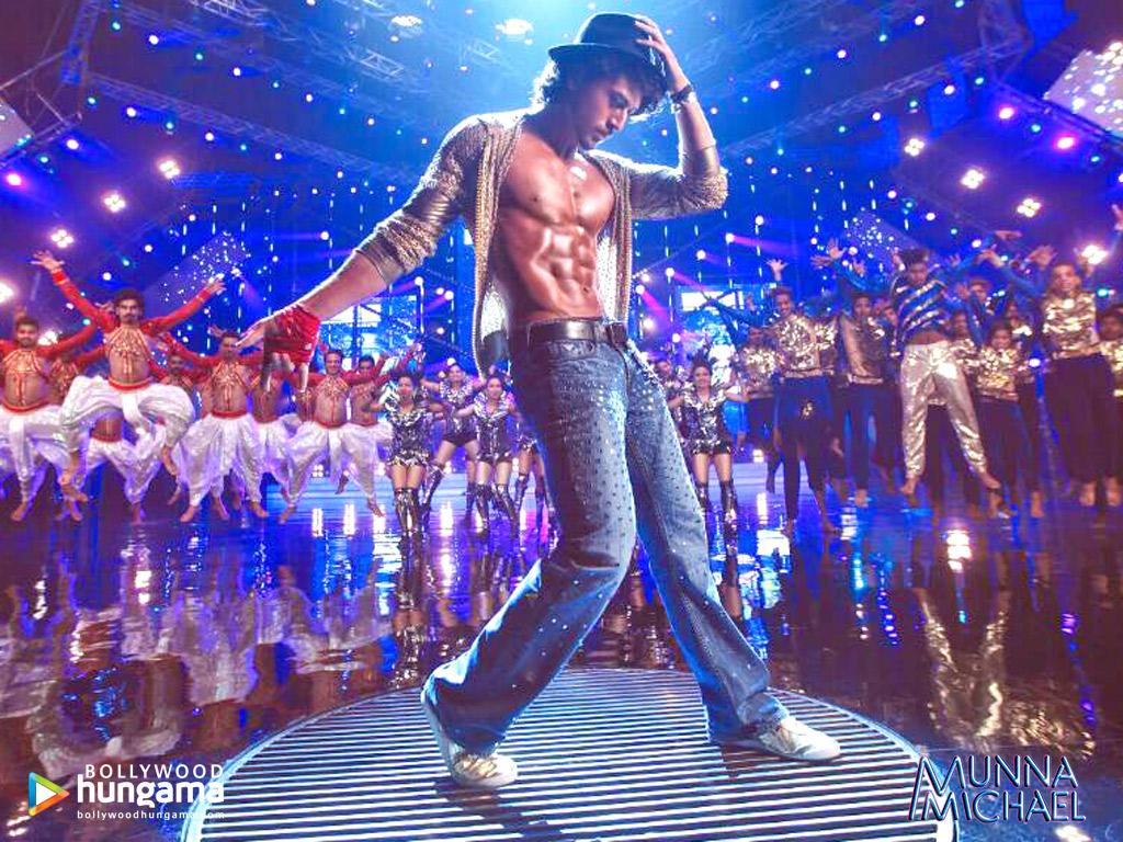 Munna Michael 2017 Wallpapers Munna Michael 1 2 Bollywood Hungama