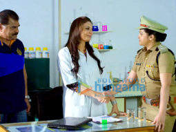 Movie Stills Of The Movie Murder Madhuri