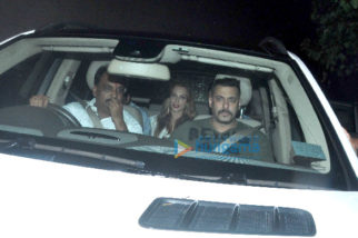 Anushka Sharma, Katrina Kaif, Iulia Vantur and many more grace the special screening of 'Sultan' hosted by Salman Khan
