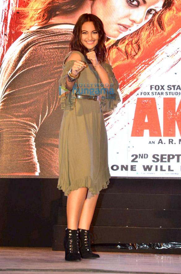 Trailer launch of 'Akira'