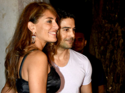 Vikas Bahl & Rajeev Khandelwal host a party to welcome Caterina Murino