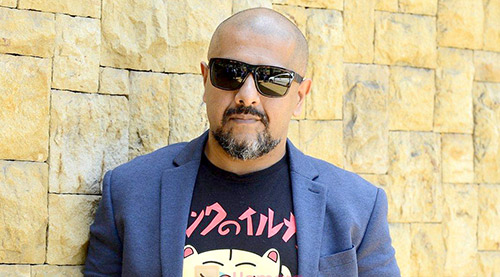 Singer Vishal Dadlani apologises for tweeting about nude