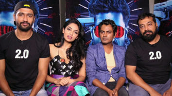 Anurag Kashyap-Nawazuddin-Vicky-Sobhita's KILLER Rapid Fire On Pahlaj, SRK, Modi, Salman