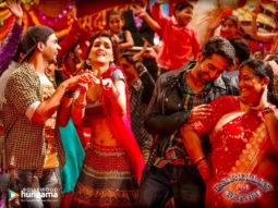 Movie Wallpaper Of The Movie Bareilly Ki Barfi