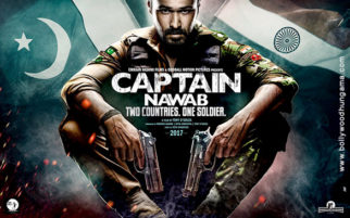 First Look Of The Movie Captain Nawab