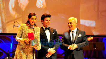 Celebs grace the awards night at the 2016 Indian Film Festival of Melbourne