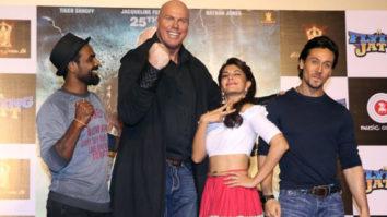 Trailer Launch Of 'A Flying Jatt'