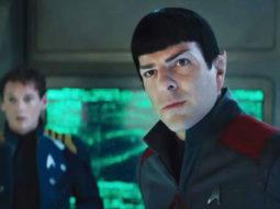 When Star Trek Beyond Met Sultan (Dialogue Promo 2)
