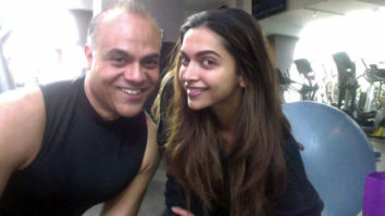 Deepika's Trainer Farhan On Why Relaxation Is Important In Fitness