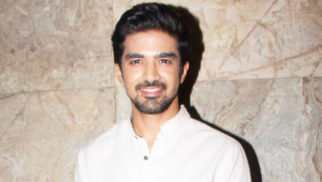 """I Enjoy Doing What Shah Rukh Khan Does"": Saqib Saleem"