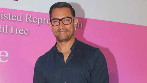 Aamir Khan At A Special Event Held By Jaslok Hospital