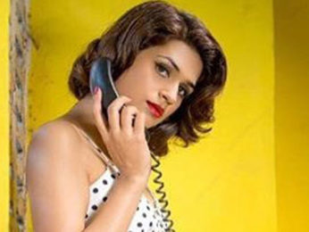 EXCLUSIVE Shraddha Das's SIZZLING Photoshoot For Bollywood Hungama