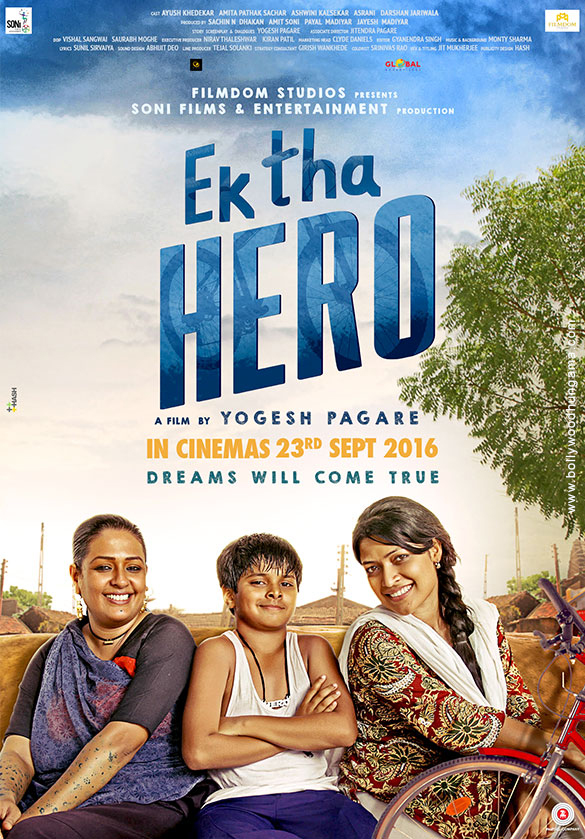 Ek Tha Hero