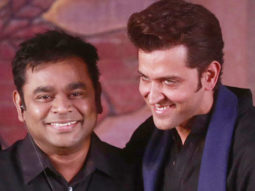 Hrithik Roshan On Mohenjo Daro's Music Bravo! To A. R. Rahman