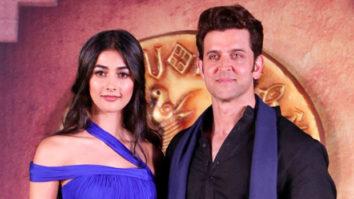 Hrithik Roshan Pooja Hegde's EPIC Rapid Fire On Aamir Khan, Ranveer Singh