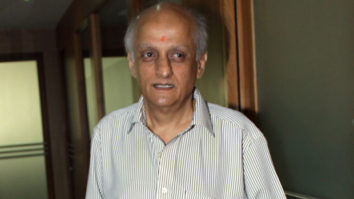I Want To Request The Government Of India To Wake Up Mukesh Bhatt