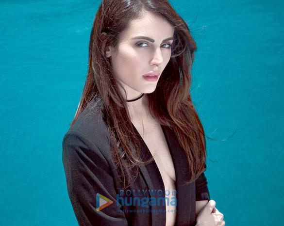Celebrity Photo Of Mandana Karimi