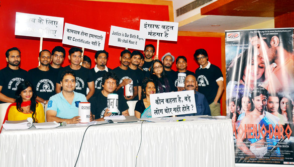 Mumbai against Mohenjo Daro judgement