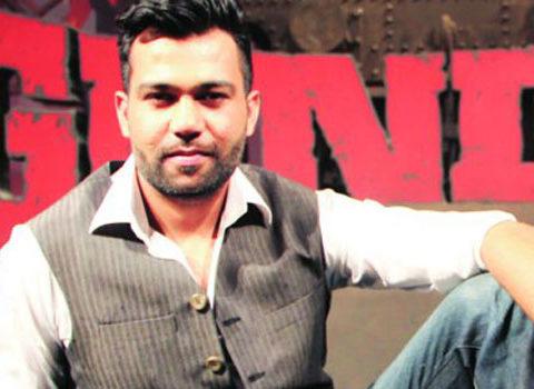zafar khan actor