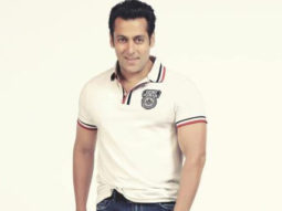 Salman Khan Spotted At A Trial Show Of A Telugu Film