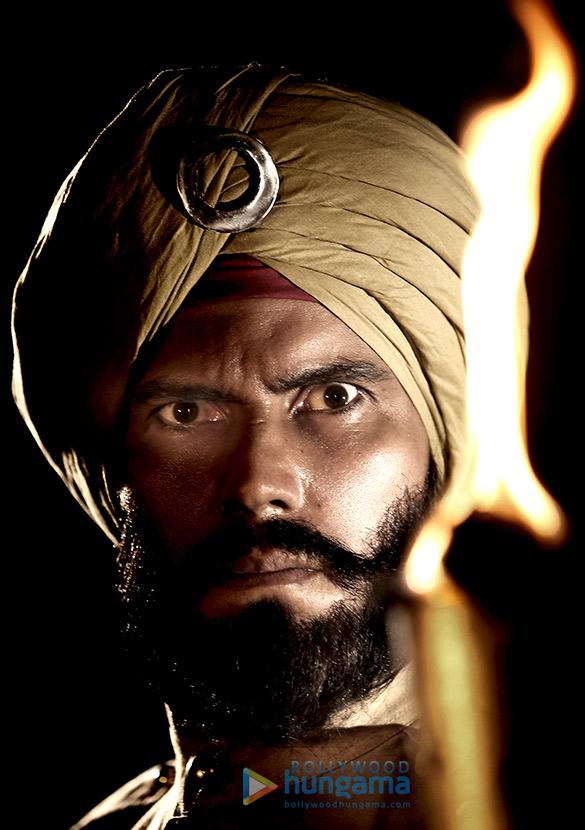 Movie Still Of The Sargarhi