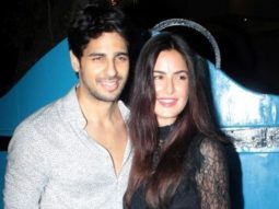 Sidharth Malhotra Has Not Been Corrupted By Anything ... Katrina Kaif