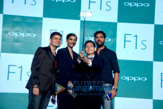 Daboo Ratnani, Sonam Kapoor, Sky Li, Yuvraj Singh