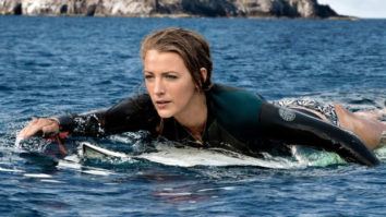 Theatrical Trailer - Hindi (The Shallows)