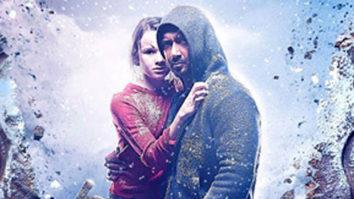 Theatrical Trailer Shivaay