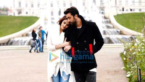 Movie Still Of The Ae Dil Hai Mushkil