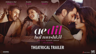 Ae Dil Hai mushkil Theatrical Trailer Feature Img