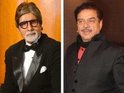 Amitabh Bachchan - Shatrughan Sinha