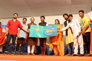 Anil the music of Marathi movie Ventilator