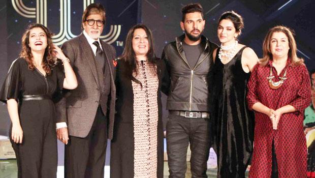 BTW Aamir, Deepika, Amitabh, Ranbir, Shraddha And More