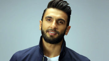 Behind The Scenes Of 'Set Wet Gel' Ad With Ranveer Singh