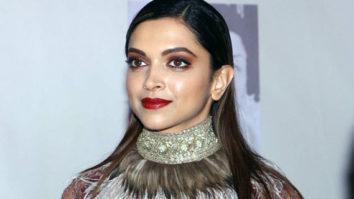 Deepika Padukone, Rishi Kapoor At 44th GIANTS Awards