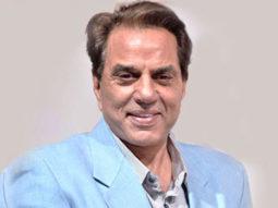 Dharmendra's Good Wishes To Anil Sharma