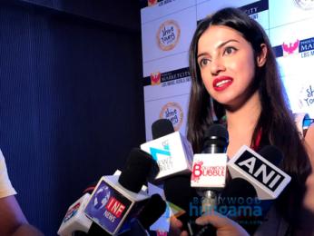 Divya Khosla Kumar launches Shine Young 2016