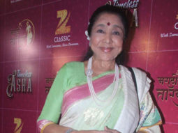 Star-Studded Timeless Asha Concert