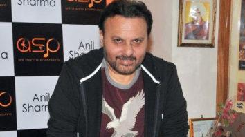 """Every Maker Wants To Make A Gadar"": Anil Sharma"