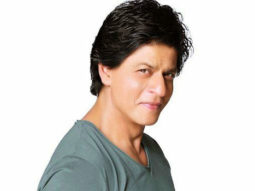 """Don't Speed, Drive Responsibly..."": Shah Rukh Khan"