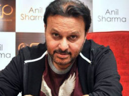 """Mr. Bachchan Knows The Value Of Debutant"": Anil Sharma"