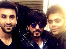 Shah Rukh Khan In Ae Dil Hai Mushkil Trailer? MUST WATCH Feature Image Video