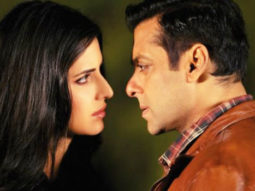 Katrina Kaif REVEALS About Tiger Zinda Hai   Salman Khan