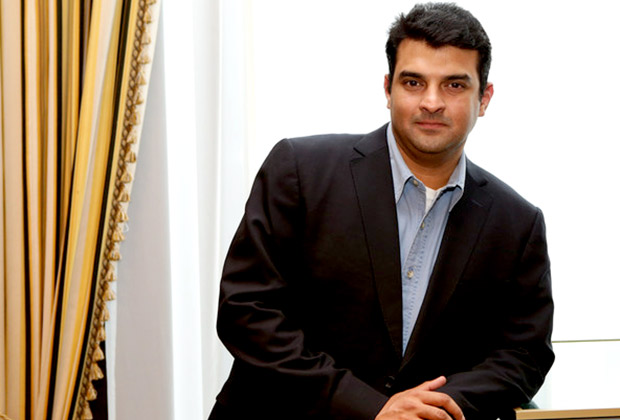 Siddharth Roy Kapur to turn President of The Film and Television Producers Guild of India
