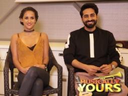 Ayushmann, Aparshakti, Aisha's EXCLUSIVE On Tribute To Aashqiui